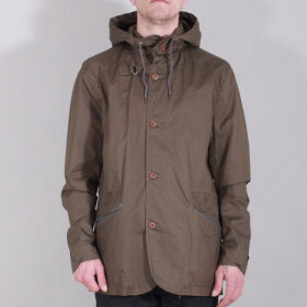 Volcom - The Lightford Windbreaker