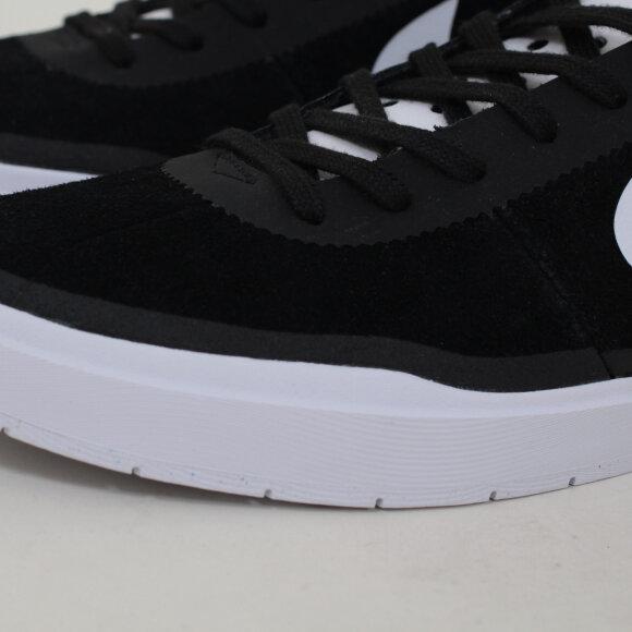 Nike SB - Nike Bruin SB Hyperfeel | Black