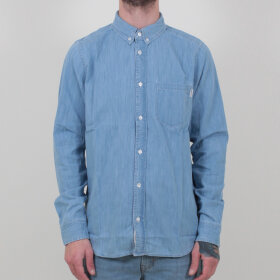 Carhartt WIP - Civil Shirt | Blue Stone