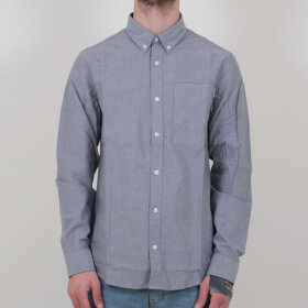 Carhartt WIP - Button Down Pocket Shirt | Cloudy