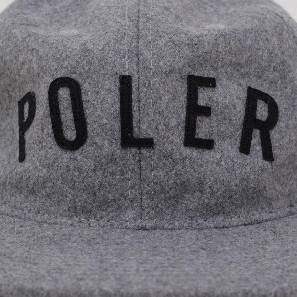 Poler Stuff - Poler Stuff - Ivy State Wool   Grey