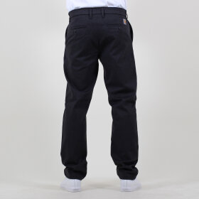 Carhartt WIP - Johnson Pant | Grey