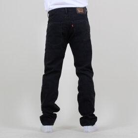 Levis - Skate 501 | Black Rinsed