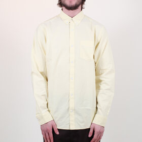 Carhartt WIP - Button Down Pocket Shirt | Citrine