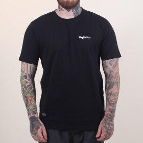 Pelle Pelle - Signature City Tour T-Shirt   Black