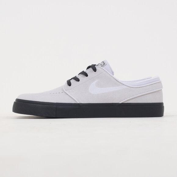Nike SB - Nike SB - Zoom Stefan Janoski   Grey/Black