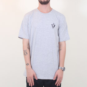 Volcom - Cut Out Basic Tee