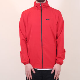 LeFix - Bicycle Jacket | Red