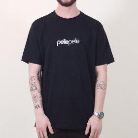 Pelle Pelle - Core-Porate T-Shirt | Black