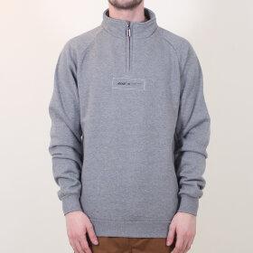 Alis - Patch Sweat Jacket