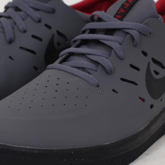 Nike SB - Nike SB - Nyjah Free | Grey/Black/Red