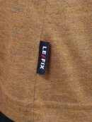 Le-fix - LeFix - Blury Letters T-shirt