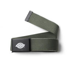 Dickies - Orcutt Webbing Belt | Army Green