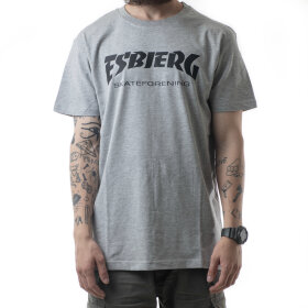 Collabo - ESF T-Shirt 1 | Light Grey