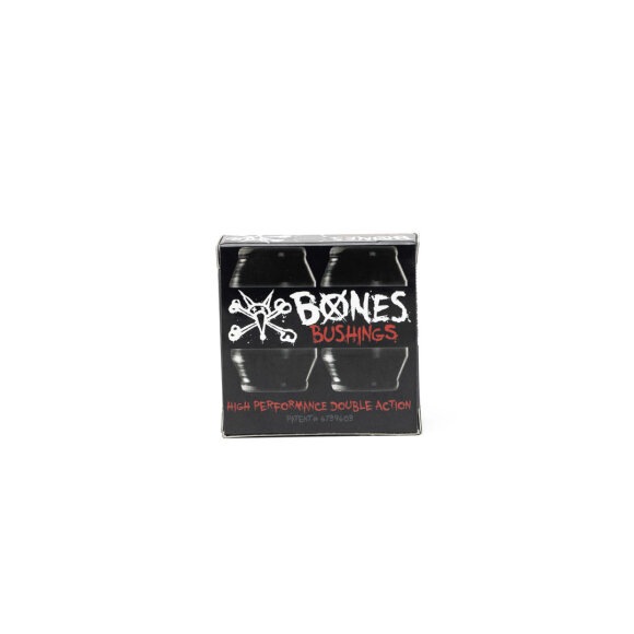 Bones - Bones - Bushings   Hard