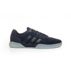 Adidas - City Cup Black/Silver