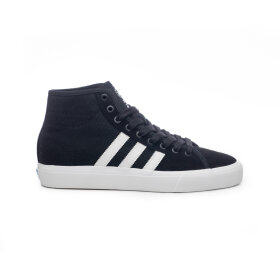 Adidas - Matchcourt High RX | Black