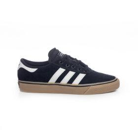 Adidas - Adi-Ease Premiere | Black/White/Gum