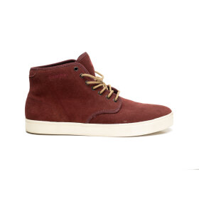 Emerica - High Laced Maroon