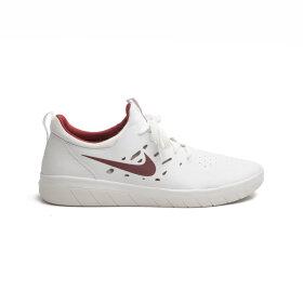 Nike SB - Nyjah Free | White/Crimson