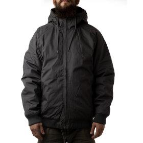 Volcom - Hernan 5K Jacket | Dark Charcoal