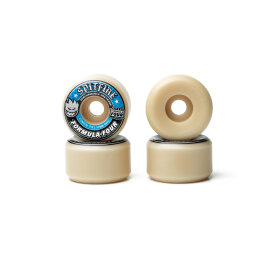 Spitfire - F4 Conical Full 99 Duro