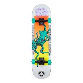 Welcome Skateboards - Bactocat