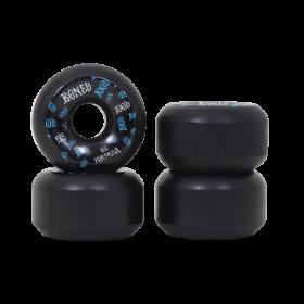 Bones - 100 V5 Sidecut | Black