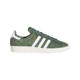 Adidas - Campus ADV | Oxide Green/White