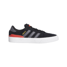 Adidas - Busenitz Vulc II | Black/Grey/Red