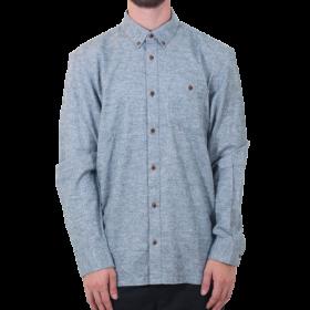 Carhartt WIP - Cram Shirt | Black