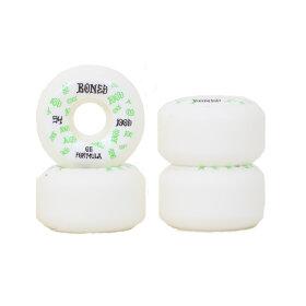 Bones - 100 V5 Sidecut | White