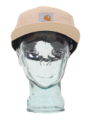 Carhartt WIP - Carhartt WIP - Backley Cap | Dusty Hamilton Brown