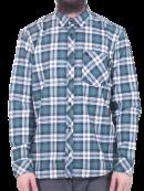 Carhartt WIP - Carhartt WIP - L/S Irvin Shirt | Irvin Check/Hyrdo