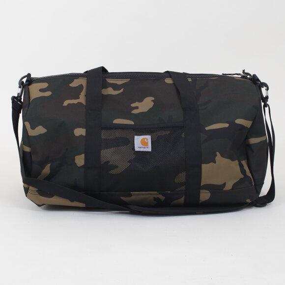 Carhartt WIP - Carhartt WIP - Wright Duffle Bag   Camo