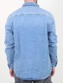 Carhartt WIP - Carhartt WIP - Salinac Shirt Jac | Blue
