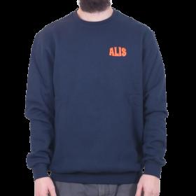 Alis - Xperience Crewneck | Navy