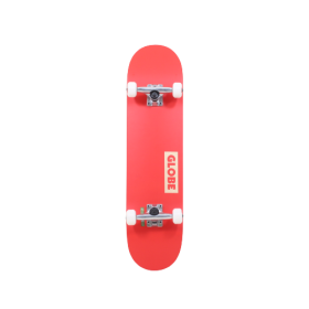 Globe Skateboards - Goodstock | Red 7.75