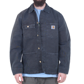 Carhartt WIP - Michigan Coat | Black