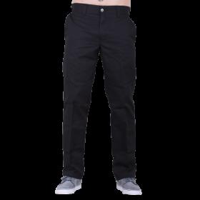 Dickies - Slim Straight Flex Pant | Black