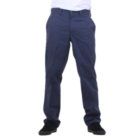 Dickies - Slim Straight Flex Pant | Navy Blue