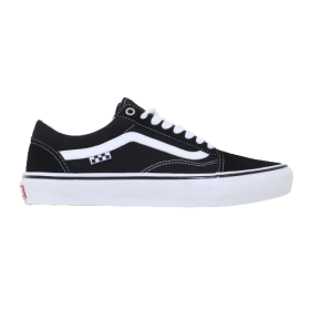 Vans - Skate Old Skool Pro | Black/White