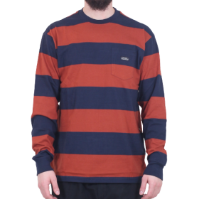 Vissla - Creators Block Eco L/S Pocket T-Shirt