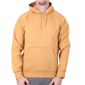 Carhartt WIP - Hooded Chase Sweat | Winter Sun