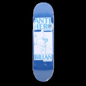 Anti Hero - BA Lance
