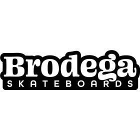 Brodega Skateboards