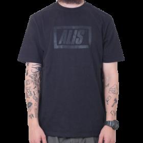 Alis - Legalise Stencil T-Shirt