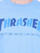 Thrasher - Thrasher- S/S Tee Checkers