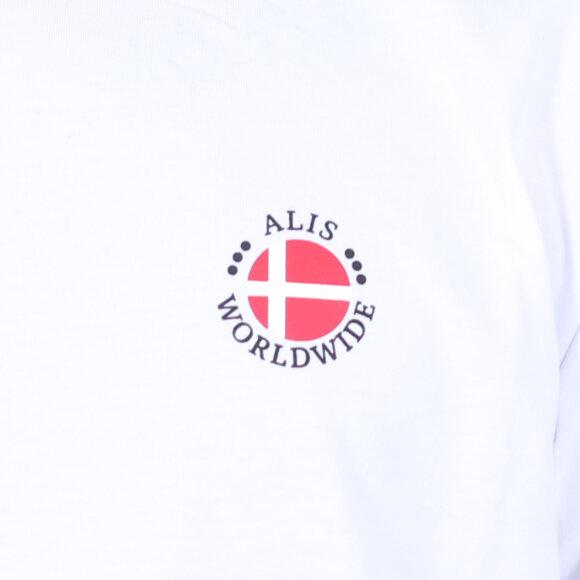 Alis - Alis - Going Global T-Shirt