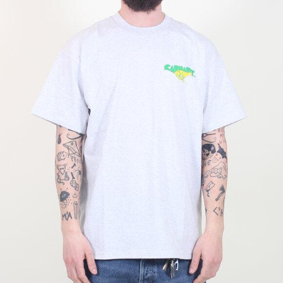Carhartt WIP - Carhartt WIP - S/S Runner T-Shirt